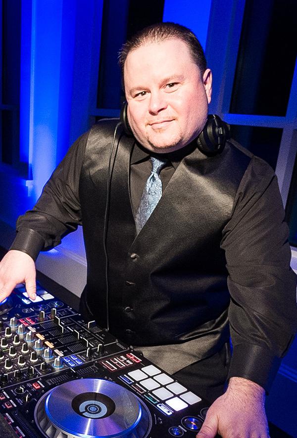 DJ Chris Chappell