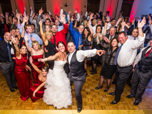Timing and Communication at your Wedding Reception