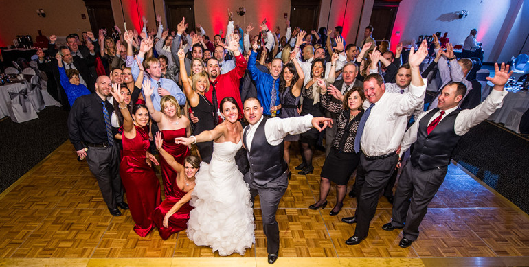 Timing And Communication At Your Wedding Reception Unique Sounds